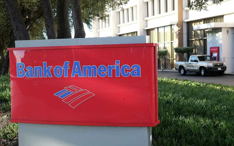 The Bank of America Corporation is an American multinational banking and financial services corporation headquartered in Charlotte, North Carolina. It is the second largest bank holding company in the United States by assets. As of 2010, Bank of America is the fifth-largest company in the United States by total revenue. Photo: Getty Images / 2014 Getty Images