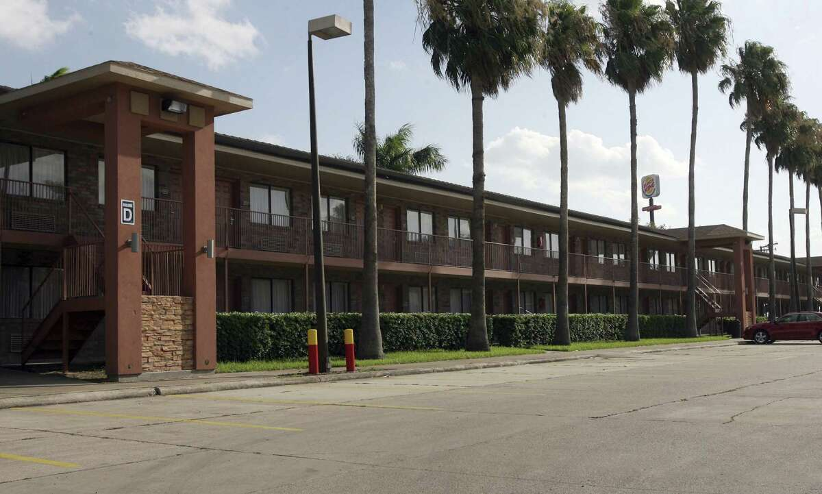 BCFS Health and Human Services planned to buy this resort-style hotel and convert it into a 600-bed residential center.