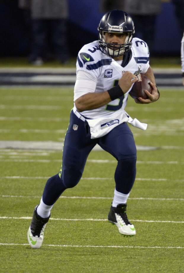 15th in NFL (28th overall): Seattle Seahawks - $1.081 billion Photo: Focus On Sport, Getty Images