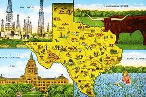 Would you vote to make Texas a country in 2016? - Photo