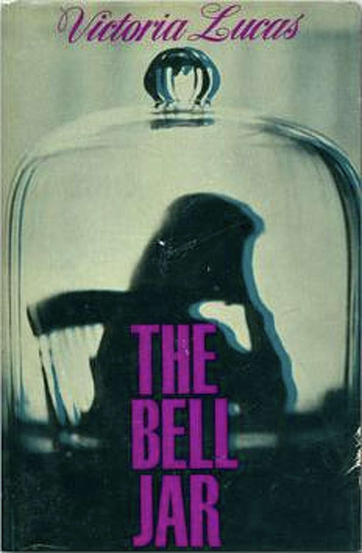"""""""The Bell Jar,"""" Plath's largely autobiographical novel, describes the mental breakdown of Esther Greenwood, a promising young writer who tries to commit suicide. Plath first published the novel under a pseudonym, Victoria Lucas."""
