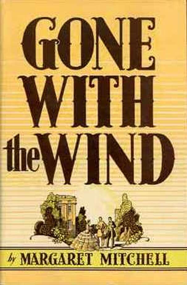 "An American classic, ""Gone With the Wind"" was published in 1936. Set in the south against the backdrop of the Civil War, Scarlett falls for Ashley but marries Rhett who ultimately leaves her. But after all, tomorrow is another day."