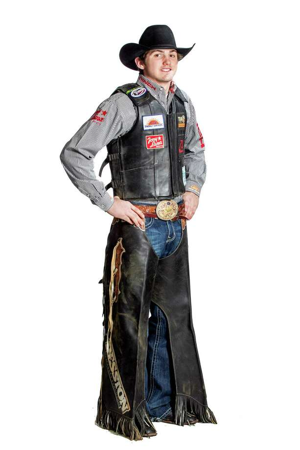 Cody Teel is set to ride next week in Championship Bull Riding World Finals at Cheyenne Frontier Days. Courtesy of Todd Brewer Photo: Todd Brewer / All Rights Reserved www.toddbrewerphotography.com