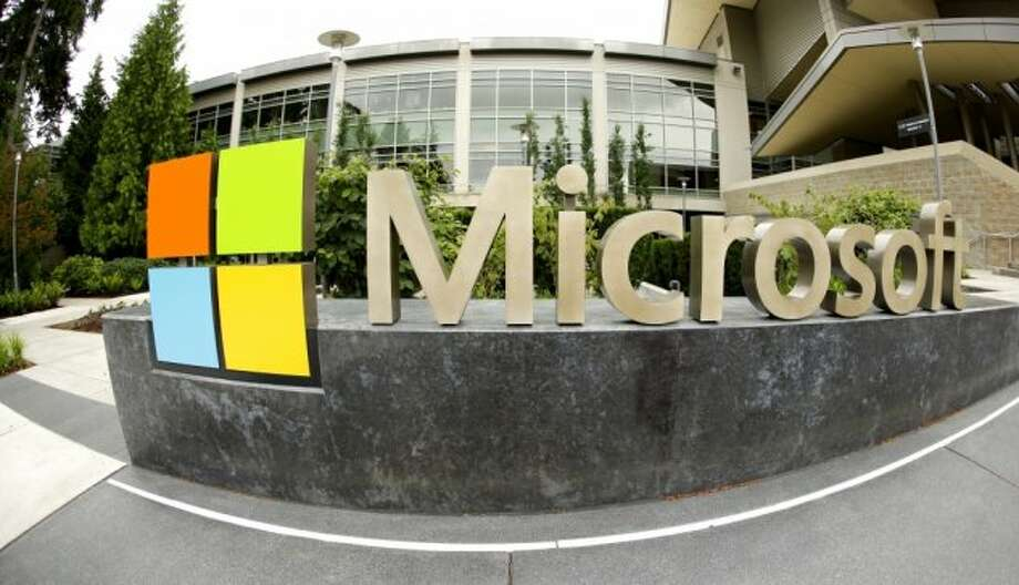 Microsoft on Thursday, July 17, 2014 announced it will lay off up to 18,000 workers over the next year. Photo: Ted S. Warren, Associated Press