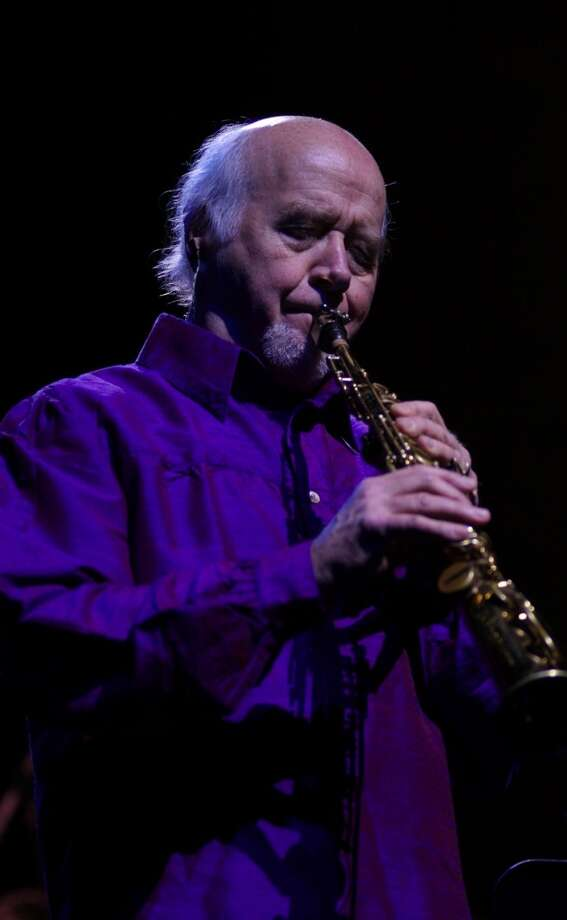 "Composer and saxophonist Paul Winter created the ""Flyways"" project that celebrates the great bird migration between Africa and Eurasia along the Great Rift Valley."