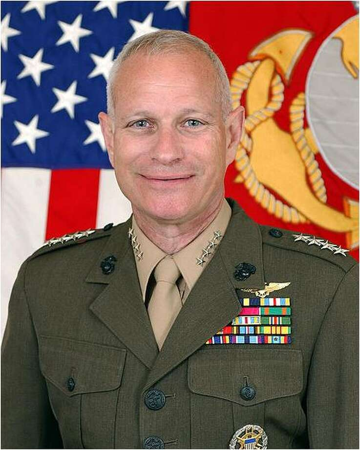 "General Robert Magnus is the retired  Assistant Commandant of the U.S. Marine Corps, and an advisor for the Hoopoe Foundation, the Society for the Protection of Nature in Israel and the Israel Defense Forces on the ""Army for the Protection of Nature"" in Israel and the U.S."