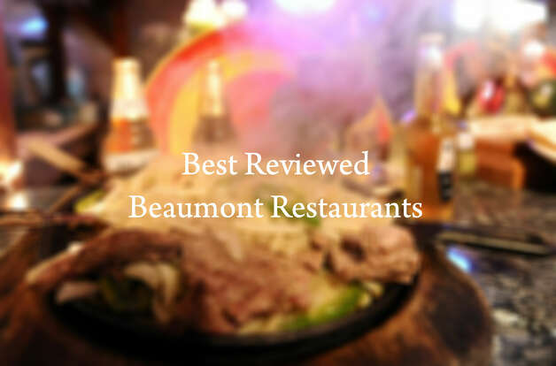 Visitors to the popular travel website TripAdvisor say these are the top 30 restaurants in Beaumont. Agree or disagree? Leave a comment or tweet us @bmtenterprise.