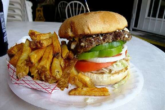 Hubcap Grill       Address:  1111 Prairie, 1133 W 19th, 800 Bradford Ave. in Kemah    Phone:  (713) 223-5885, (713) 862-0555, (281) 339-7116     Website:   hubcapgrill.com