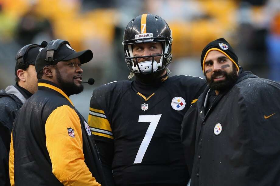14th in NFL (27th overall)Pittsburgh Steelers$1.118 billion Photo: Karl Walter, Getty Images