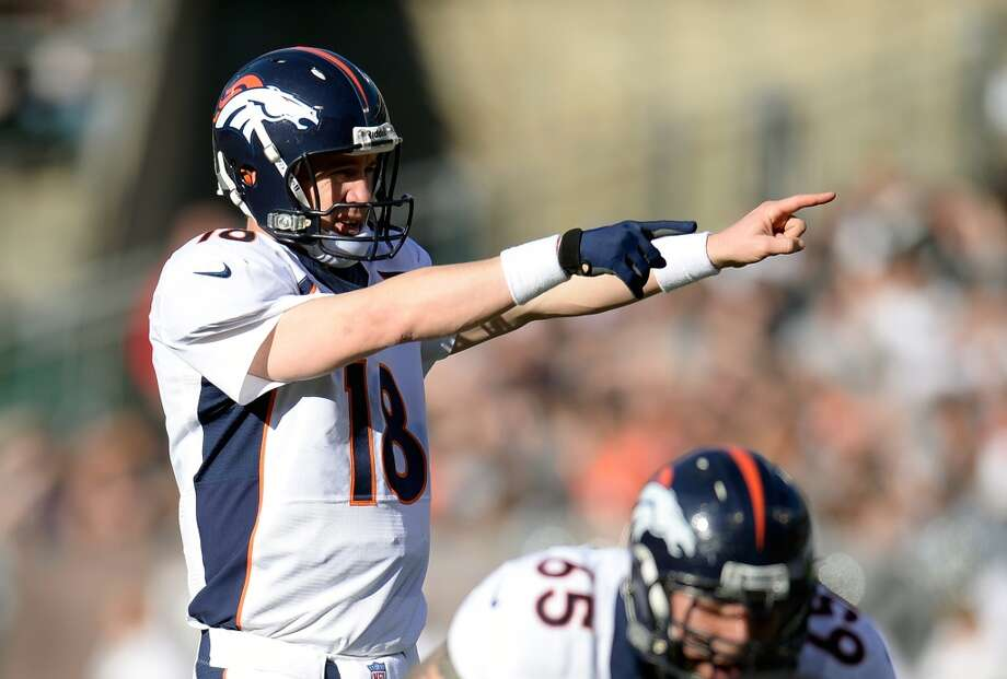 13th in NFL (25th overall)Denver Broncos$1.161 billion Photo: Thearon W. Henderson, Getty Images