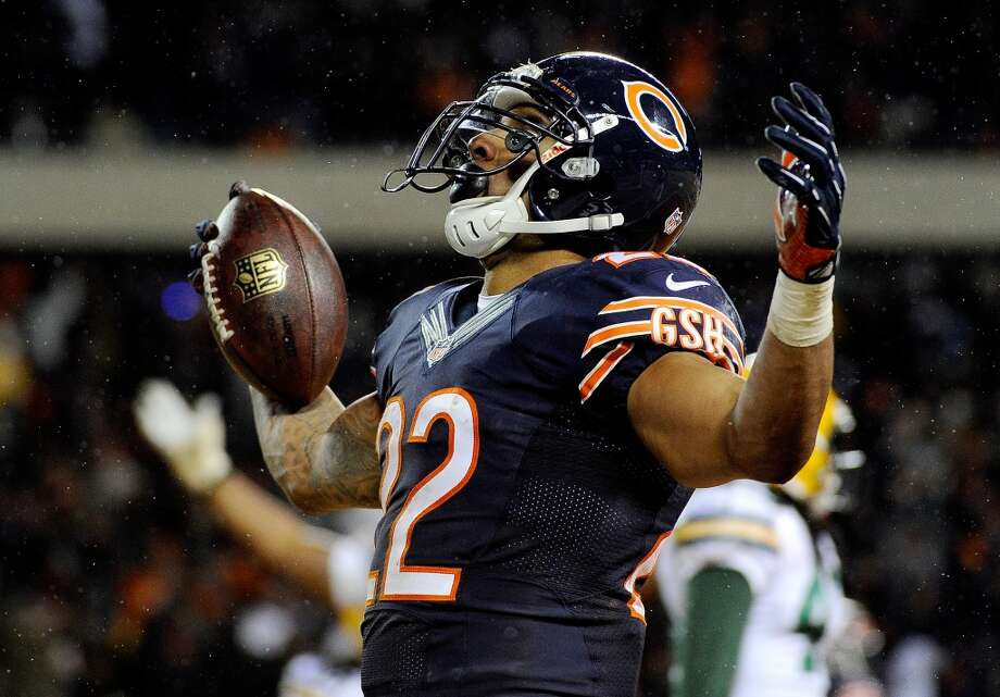8th in NFL (18th overall)Chicago Bears$1.252 billion Photo: David Banks, Getty Images