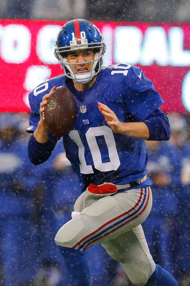 4th in NFL (10th overall)New York Giants$1.55 billion Photo: Mike Stobe, Getty Images