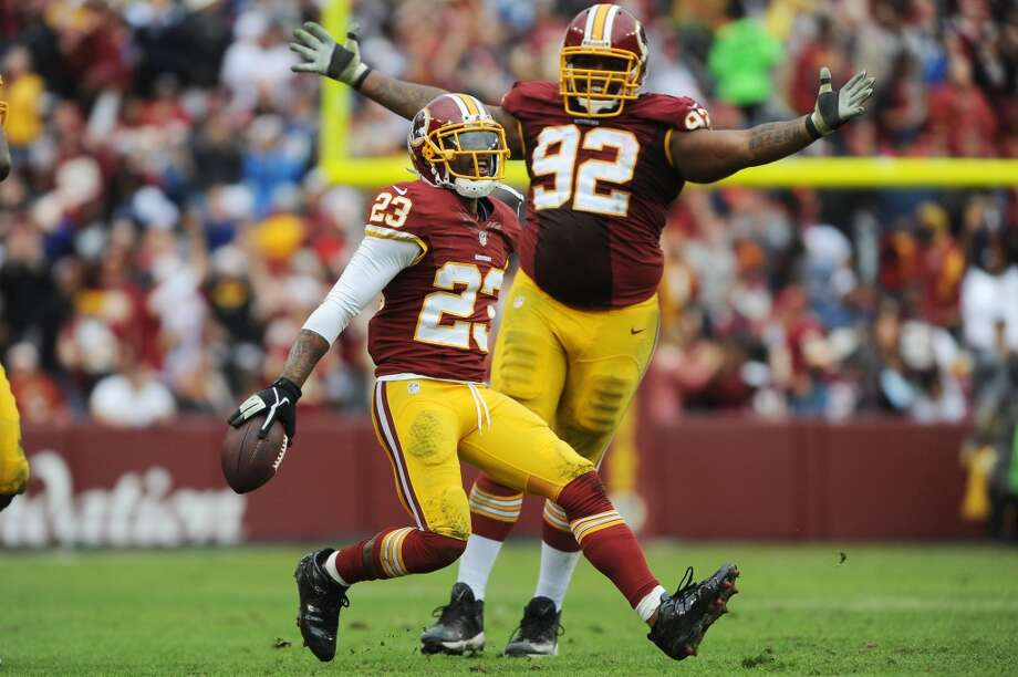 3rd in NFL (9th overall)Washington$1.7 billion Photo: Larry French, Getty Images