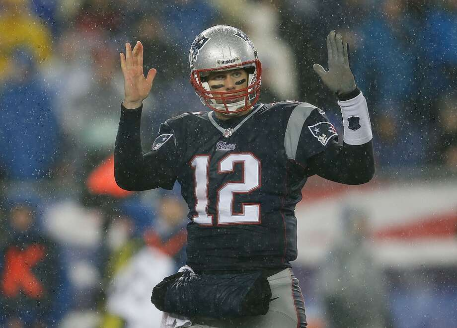 2nd in NFL (8th overall)New England Patriots $1.8 billion Photo: Jim Rogash, Getty Images