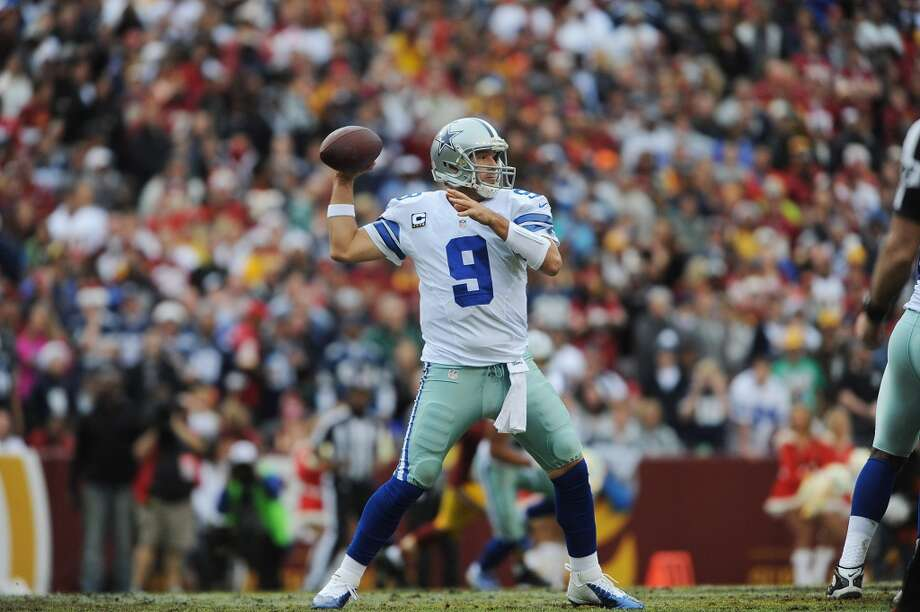 1st in NFL (5th overall)Dallas Cowboys$2.3 billion Photo: Larry French, Getty Images