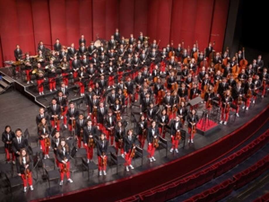 National Youth Orchestra of the United States of America