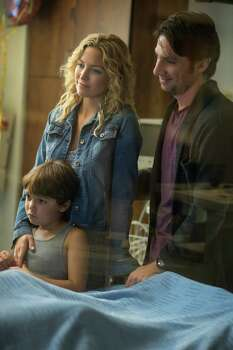 """Wish I Was Here""IMDb: 7.3/10Rotten Tomatoes: 33 percentReview by G. Allen Johnson: Zach Braff makes earnest, endearing 'Wish'Four starsIt says something about the state of Hollywood filmmaking when two of the summer's best-written, most incisive films about the challenge of strengthening family relationships without giving up career dreams were made by successful actors who shouldn't have to beg. Photo: HANDOUT, HO / MCT"