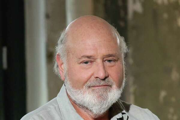 """Director Rob Reiner speaks about his career and new movie """"And So It Goes"""" on July 9, 2014 in New York"""