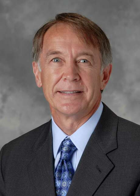Dr. C. Edward Coffey took over as president and CEO of the famed Menninger Clinic in 2014. Photo: Menninger Clinic / ONLINE_YES