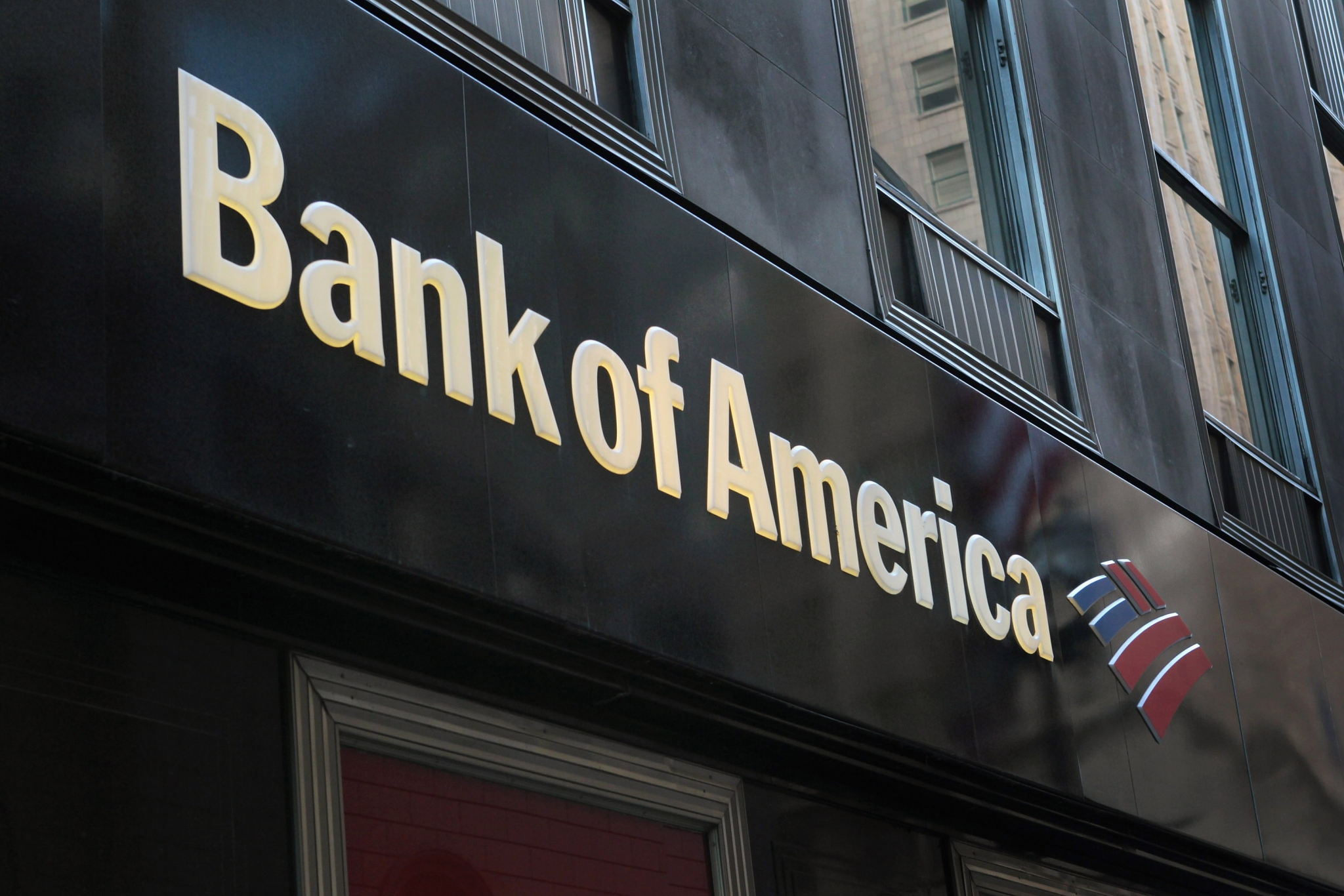 BofA settles employment lawsuit Geico settles auto policy claim