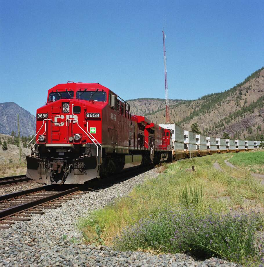 Canadian Pacific Railways6,000 employees laid off in 2013 as the company worked to streamline its efforts by closing yards, and changing how trains are loaded and run. Photo: Canadian Pacific Railways