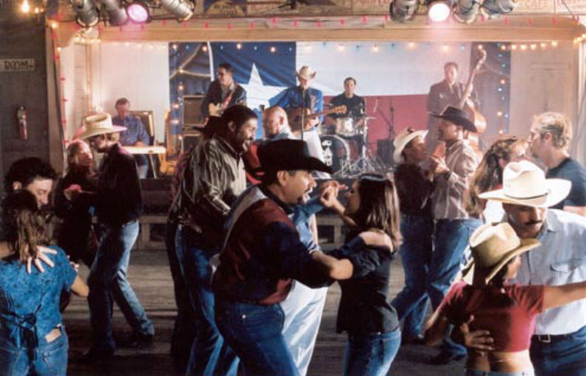 Gruene Hall - New Braunfels: 4.5/5 stars