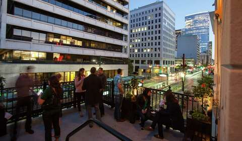 New Bars Restaurants Give Downtown Houston A Nightlife