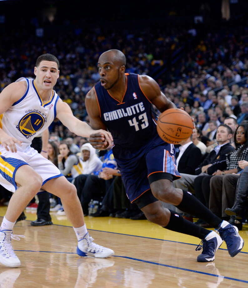 Anthony Tolliver Small forward Age: 29 Status: Agreed to two-year, $6 million deal with the Phoenix Suns. Photo: Thearon W. Henderson, Getty Images / 2014 Thearon W. Henderson