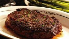 Vic & Anthony's Steakhouse        Address:  1510 Texas Ave.    Phone:  (713) 228-1111    Website:   vicandanthonys.com