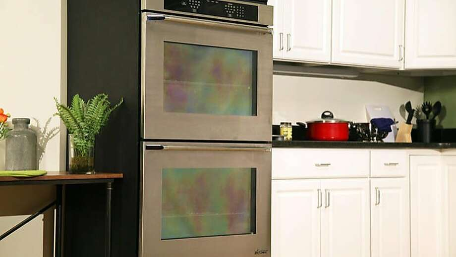 Dacor Renaissance 30-inch Double Wall Oven Photo: Cnet