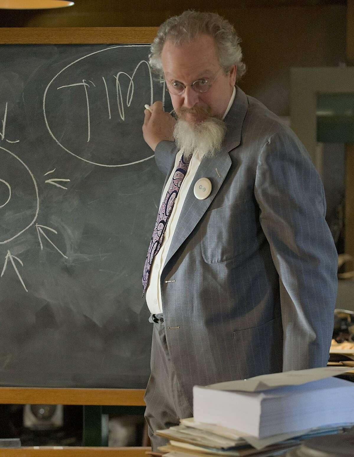 MANHATTAN Daniel Stern