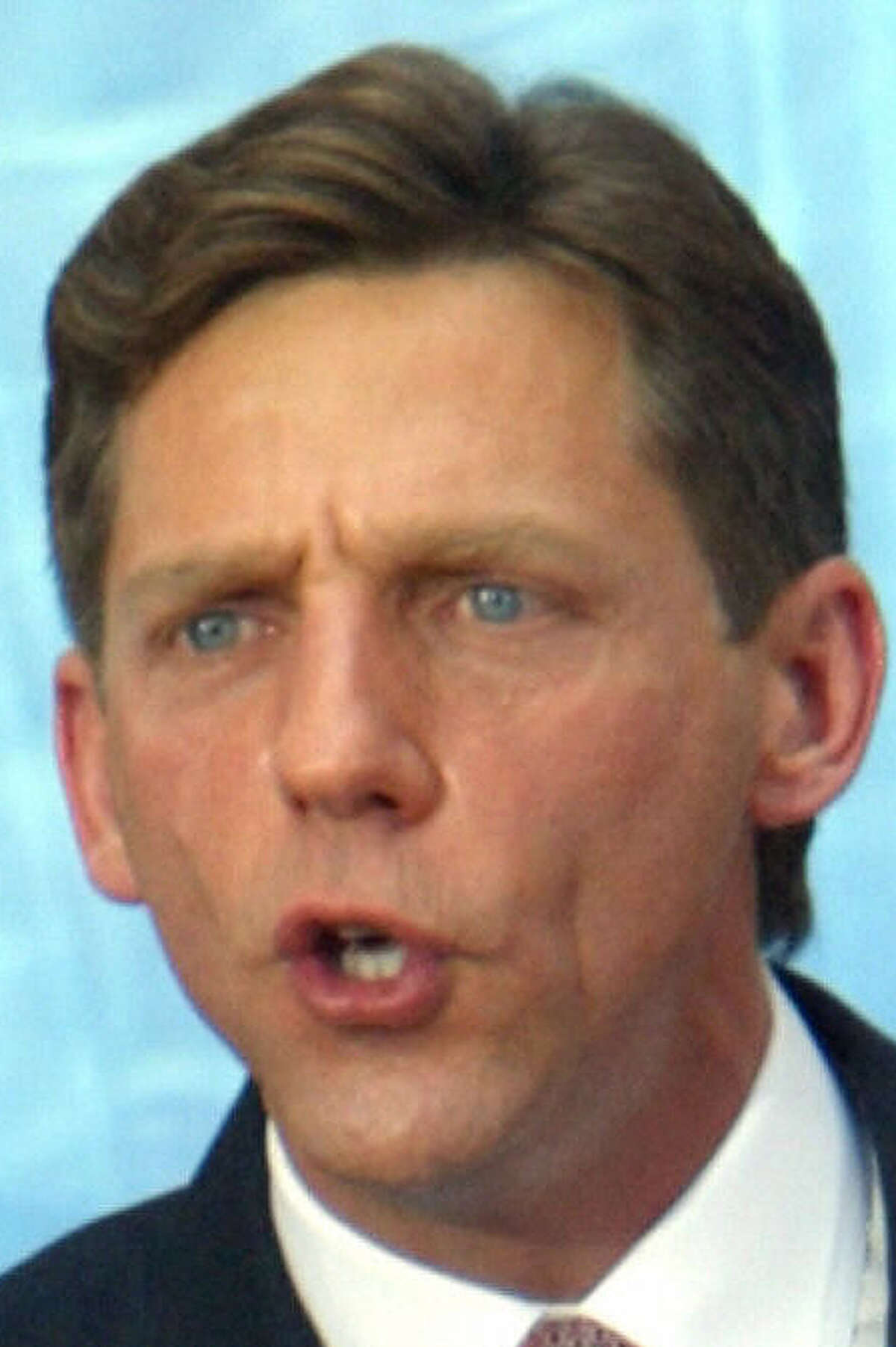 The decision was a legal victory for David Miscavige.