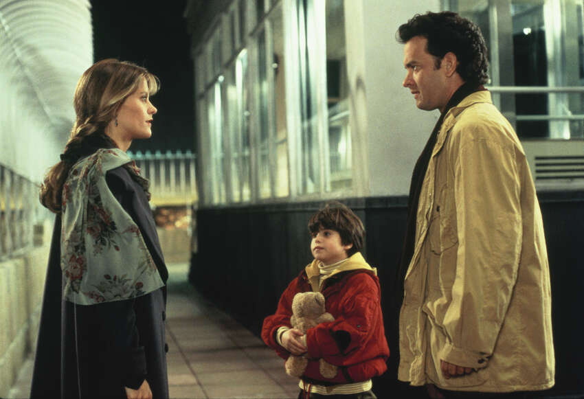 Sleepless in Seattle (1993) Where to find it: fuboTV Seattle/Washington tie-in: Do we really have to explain this one? The shots of the Virginia Inn, Pike Place Market and the waterfront are lovely.