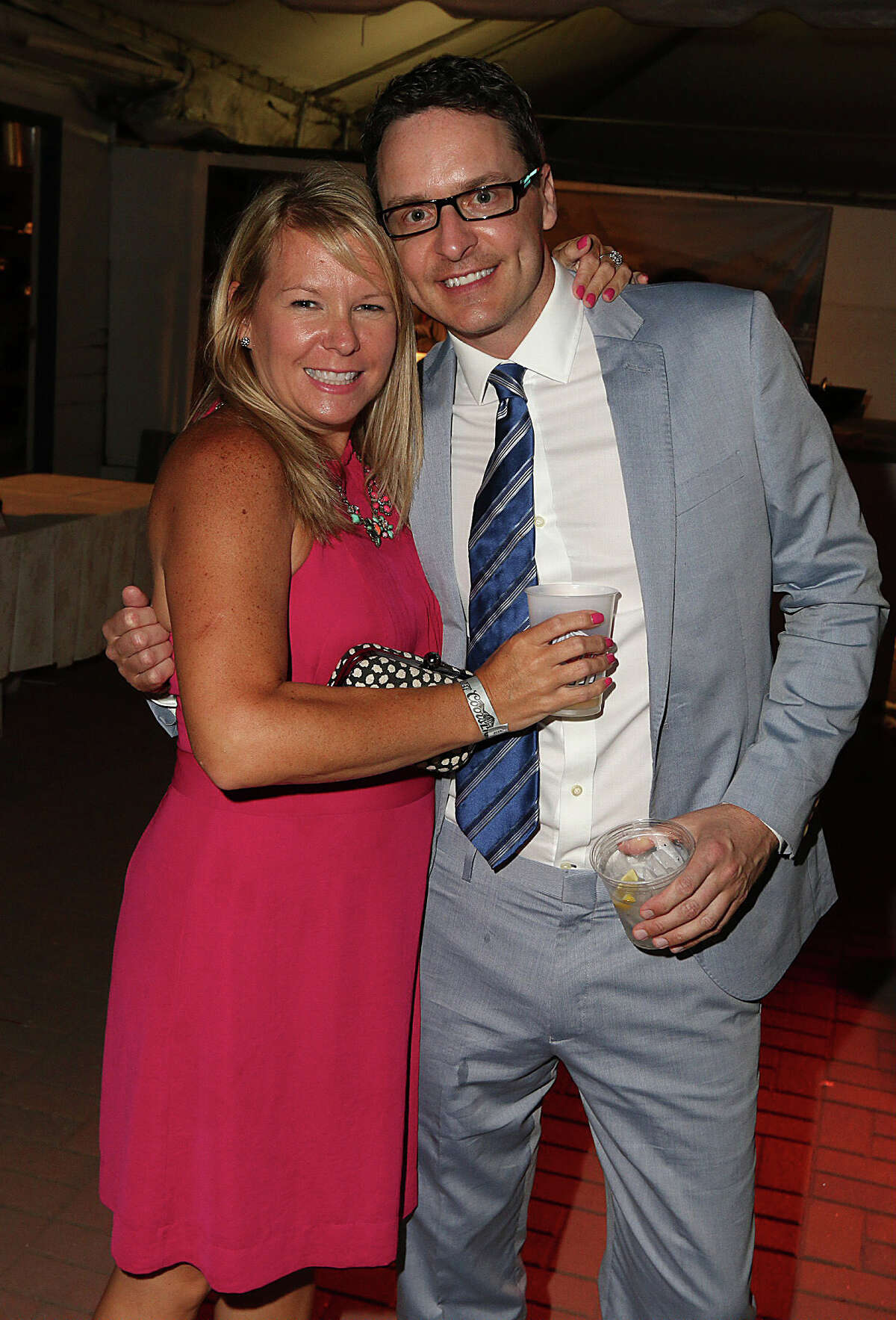 Were you seen at The 21st Annual Newton Plaza Siro's Cup to benefit the Center for Disability Services at Siro's in Saratoga Springs on Thursday, July 17, 2014?