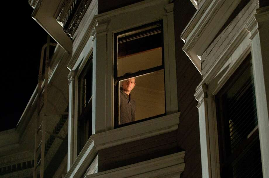 """Matt Damon starred in """"Hereafter."""" Photo: Ken Regan"""
