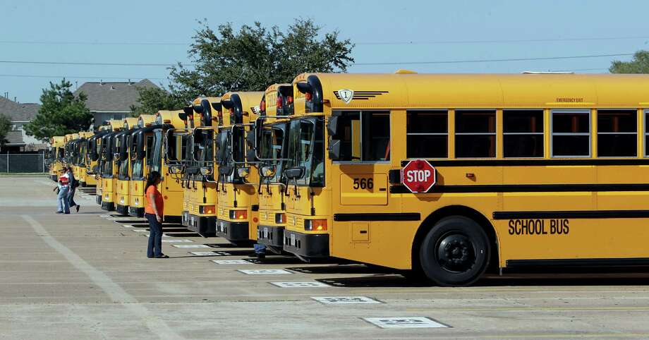 The Houston-area jobless rate rose to 5.4 percent in June, a typical summer bump as school bus drivers, other school employees and students hit the market looking for temporary work. ( James Nielsen / Houston Chronicle ) Photo: James Nielsen, Staff / © 2014  Houston Chronicle