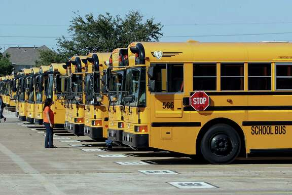 The Houston-area jobless rate rose to 5.4 percent in June, a typical summer bump as school bus drivers, other school employees and students hit the market looking for temporary work. ( James Nielsen / Houston Chronicle )