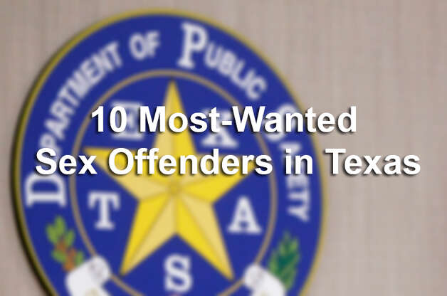 "You can earn up to $50,000 for information leading to the arrest of one of Texas' 10 Most Wanted Sex Offenders. Text message ""DPS plus your tip"" to 274637 (CRIMES) or call 1-800-252-TIPS (8477) - 24 hours a day."