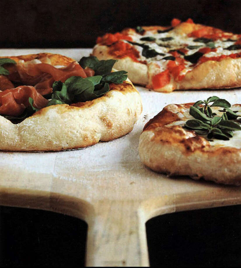 Where can you get great pizza in the Capital Region? Find out which places made the top three in our Best of the Capital Region reader poll, and learn about others readers told us they liked. Photo: Gannett Photo Network / ASBURY PARK PRESS