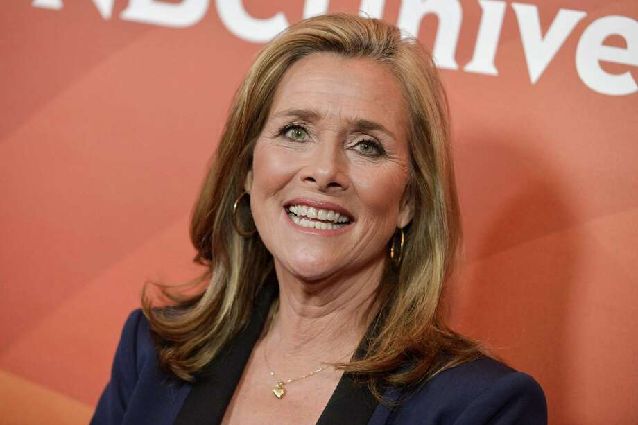 Meredith Vieira attends the NBC 2014 Summer TCA held at the Beverly Hotel on Sunday, July 13, 2014, in Beverly Hills, Calif. Photo: Richard Shotwell, INVL / Invision