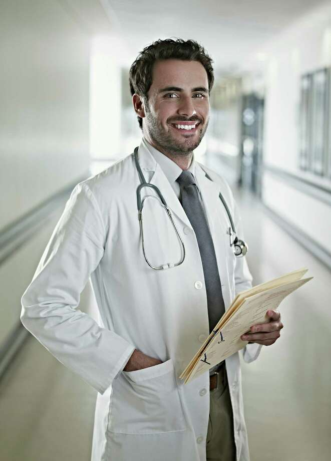 Most dateable professions: 2. Doctor or surgeon Photo: Chris Ryan, Getty Images / OJO Images RF