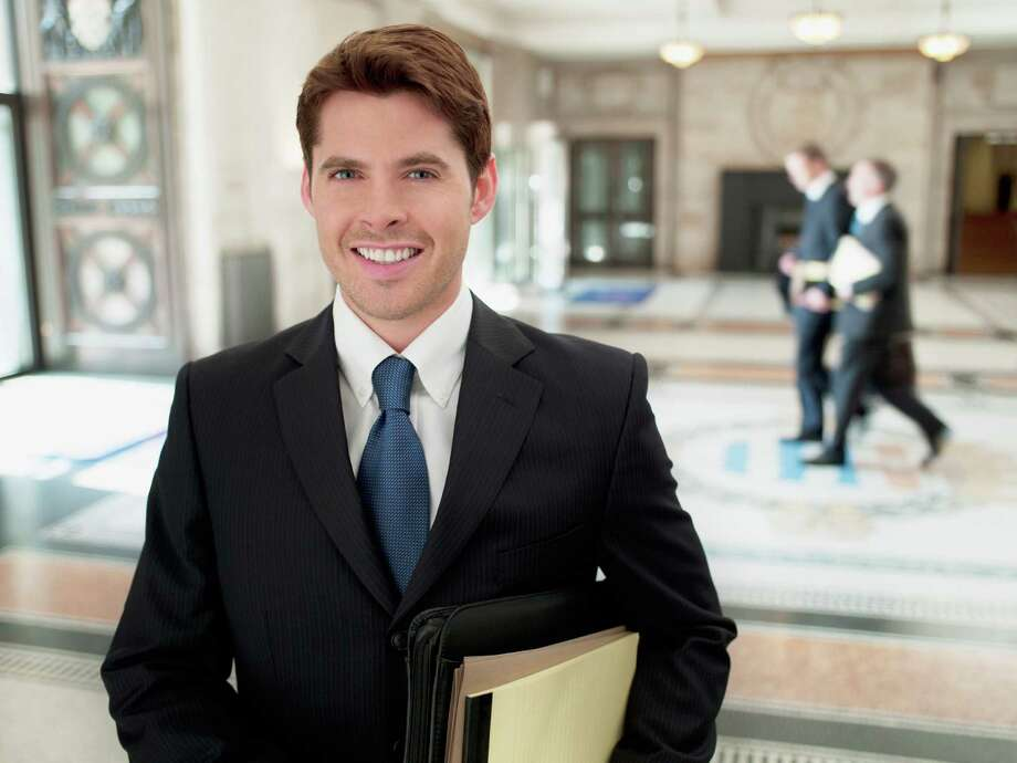 Most dateable professions:1. Lawyer or solicitor Photo: Chris Ryan, Getty Images / OJO Images RF