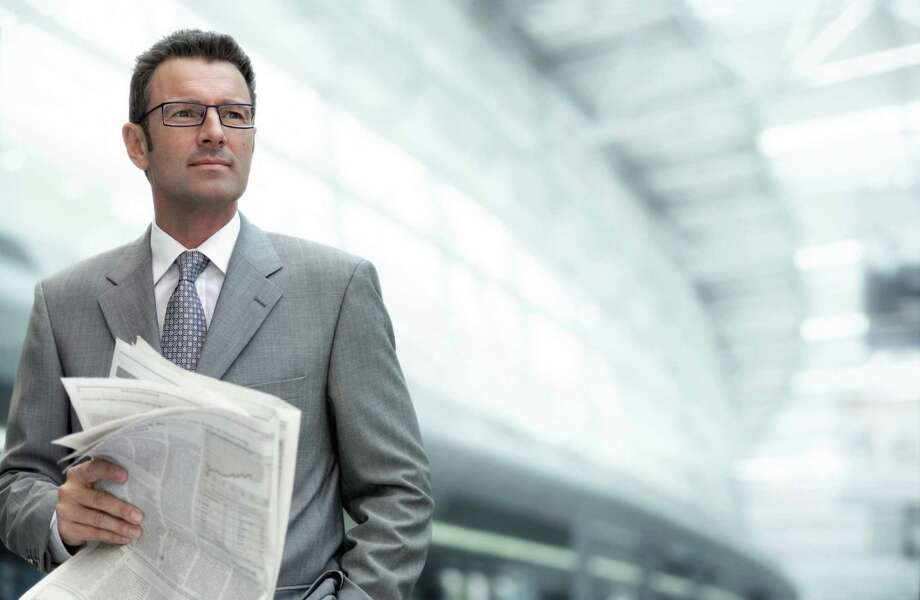 Least dateable professions:5. Accountant Photo: H-Gall, Getty Images / Vetta
