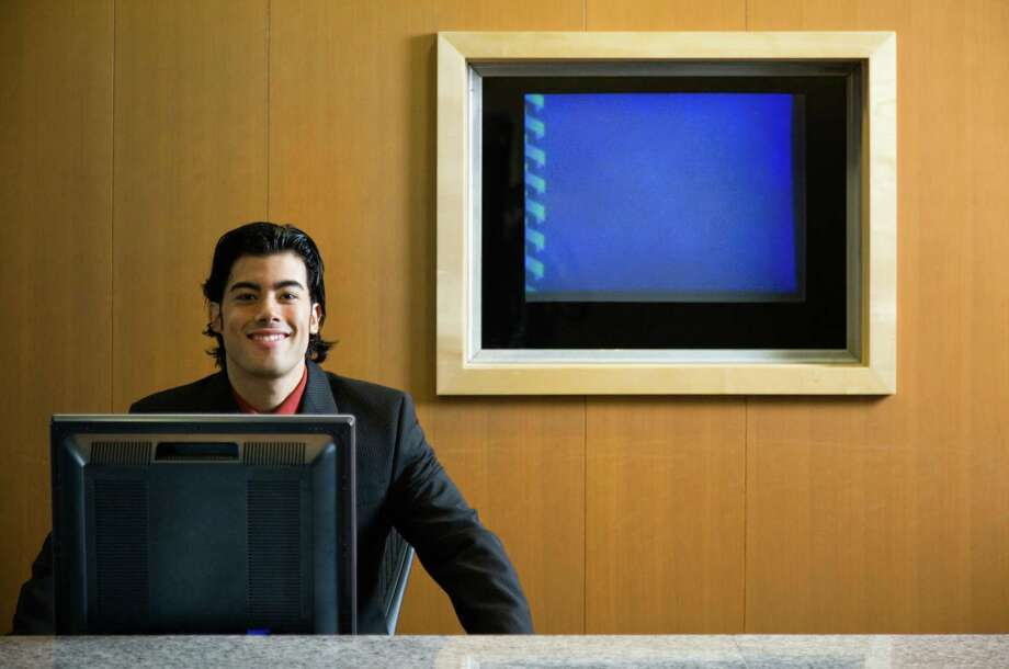 Least dateable professions:3. Hotelier Photo: Andersen Ross, Getty Images / (c) Andersen Ross
