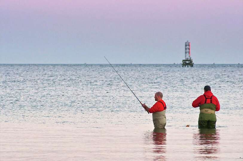 East galveston bay saltwater trout are fair to good on for East texas fishing report
