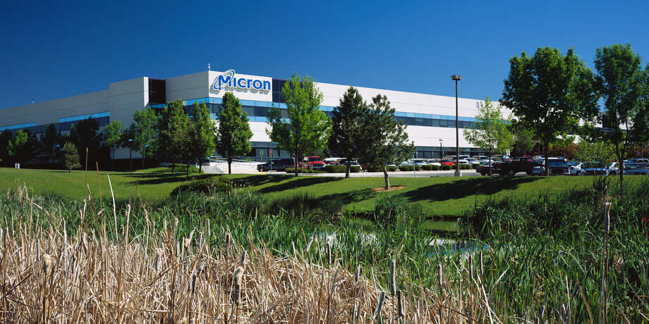 Idaho - Micron TechnologyLocation: Boise, IdahoRevenue: $9 billionMicron Technology produces memory and semiconductor devices. It was incorporated in October 1978. Photo: Corporate Communication And Marketing, Handout / © 2008 Micron Technology, Inc.
