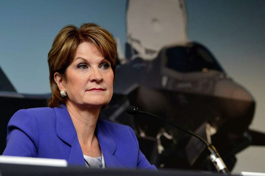Maryland - Lockheed Martin CorporationLocation: Bethesda, MarylandRevenue: $45.60 billionLockheed Martin is an aerospace and defense, information technology, space, and emerging technologies company.