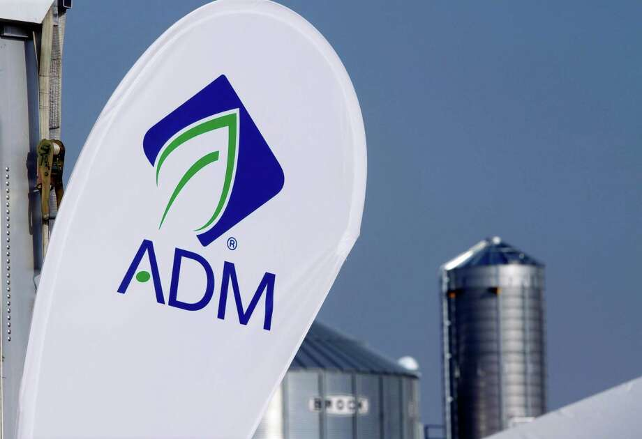 Illinois - Archer Daniels MidlandLocation: Decatur, IllinoisRevenue: $89.8 billionADM processes wheat, cocoa, oilseeds, and corn into food, feed, fuels, and chemicals. It was founded in 1902 in Minneapolis, Minnesota. Photo: Seth Perlman, Handout / AP