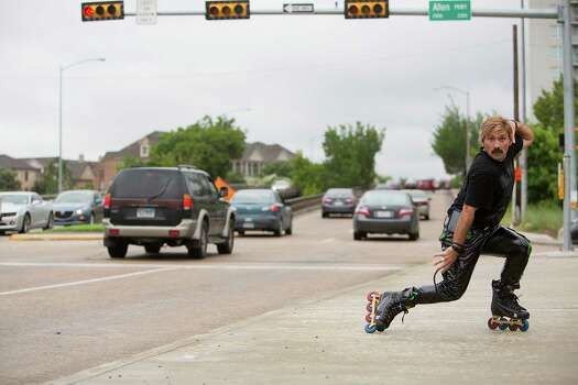 A watch party for Juan Carlos will be Tuesday at the MKT Bar, inside Phoenicia Specialty Foods, 1001 Austin. Phoenicia is sponsoring a Juan Carlos Look Alike Contest during the event. Photo: Johnny Hanson, Staff / © 2014  Houston Chronicle