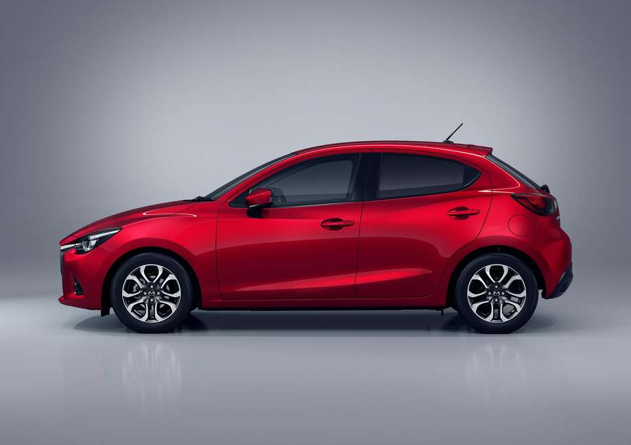 Take a look at all of the new 2015 models of cars, trucks, and SUVs hitting the streets soon:The 2016 Mazda2 Photo: Newspress USA